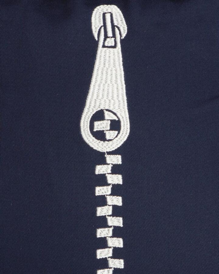 Ergonomiskā soma TeddySling LUX Zipper - bērna pārnēsāšanas soma, slings, ergosoma, ergonomiskā ķengursoma